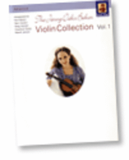 The Jenny Oaks Baker Violin Collection, Volume 1