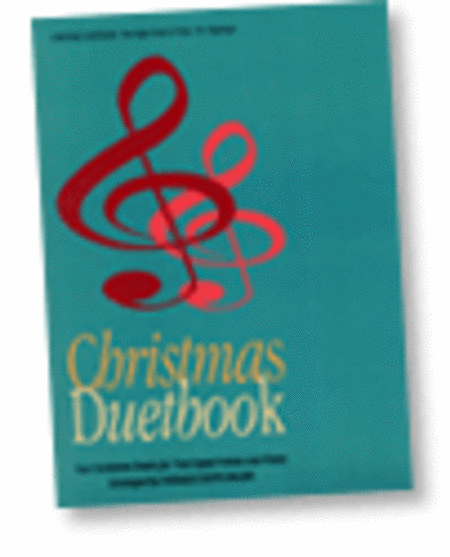 Christmas Duetbook