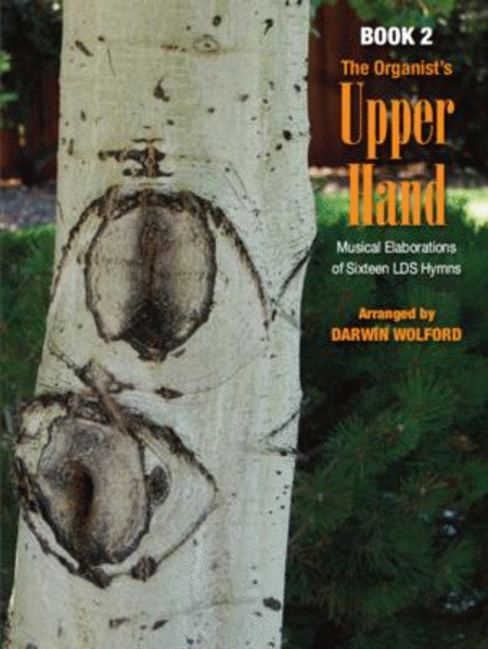Organist's Upper Hand, Vol. 2