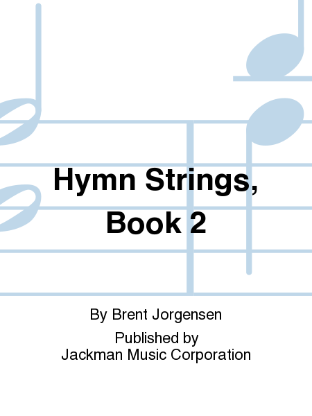 Hymn Strings, Book 2