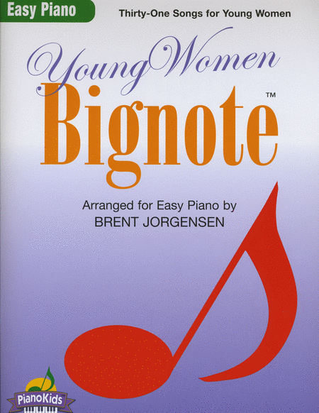 Young Women Bignote