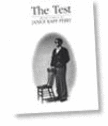 The Test - solo