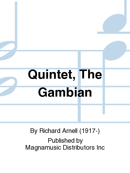 Quintet, The Gambian