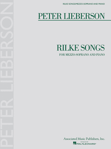 Rilke Songs