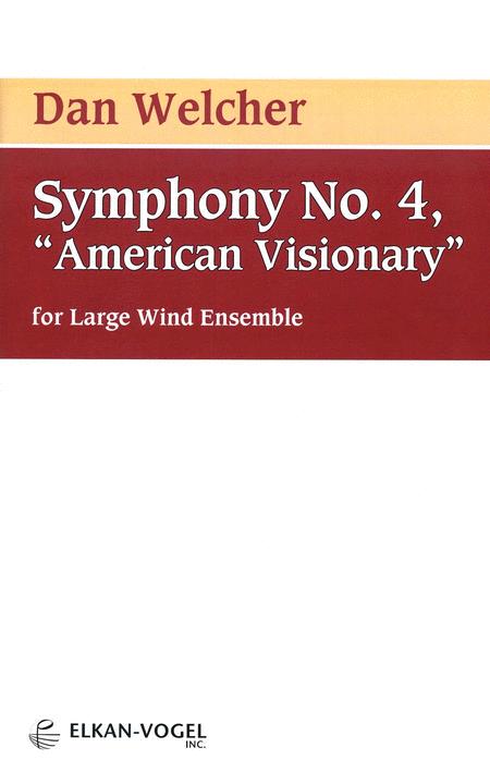 Symphony No. 4,