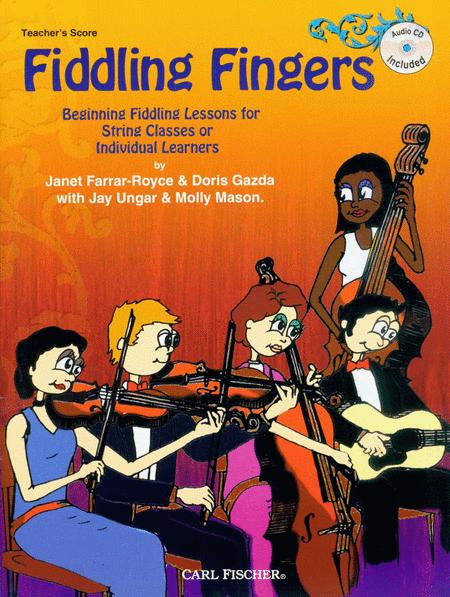 Fiddle Fingers