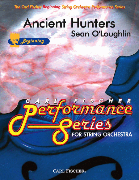 Ancient Hunters