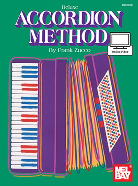 Deluxe Accordion Method