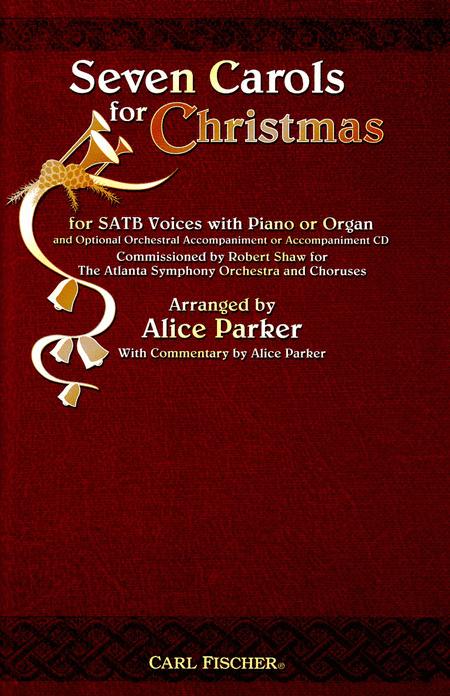 Seven Carols For Christmas