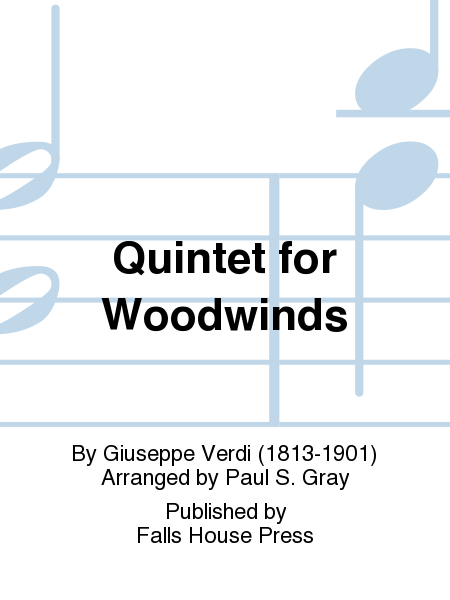 Quintet for Woodwinds