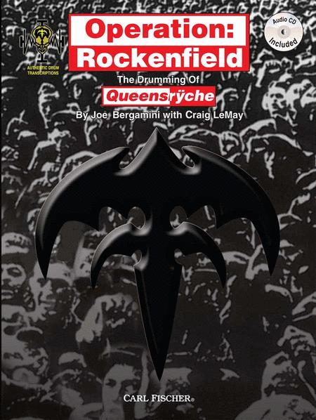 Operation: Rockenfield