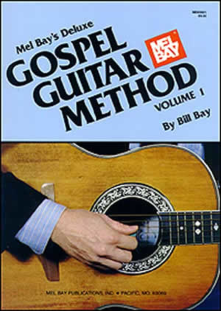 Deluxe Gospel Guitar Method