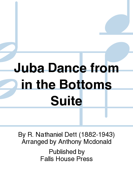Juba Dance from in the Bottoms Suite