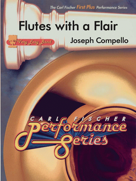 Flutes with A Flair