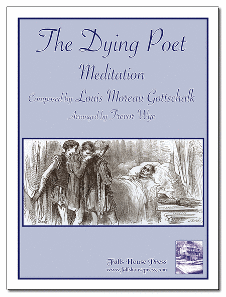 The Dying Poet (Meditation)