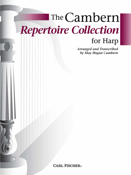 The Cambern Repertoire Collection