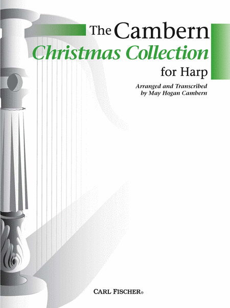 The Cambern Christmas Collection for Harp