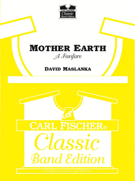 Mother Earth (Fanfare)