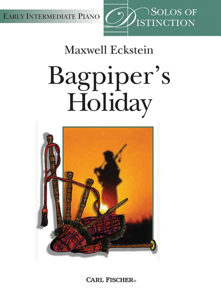 Bagpiper's Holiday