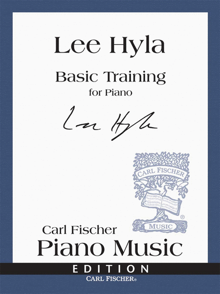 Basic Training For Piano