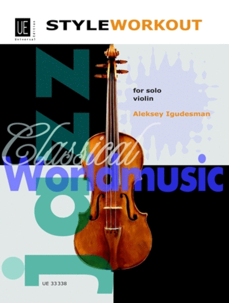 Style Workout Violin