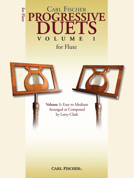 Progressive Duets Volume 1