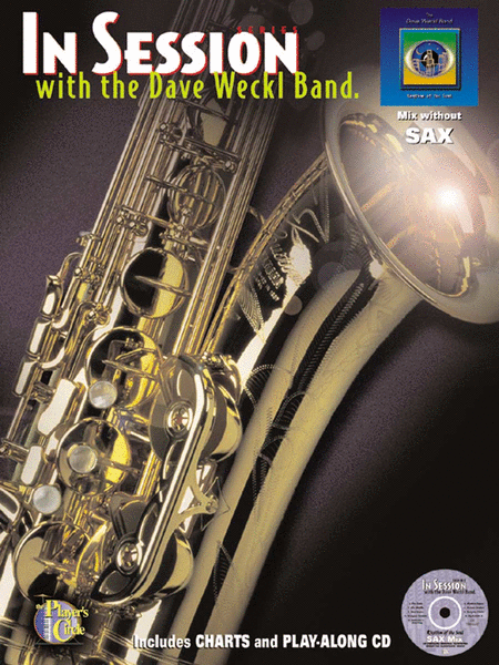 In Session with the Dave Weckl Band