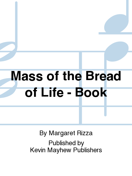 Mass of the Bread of Life - Book
