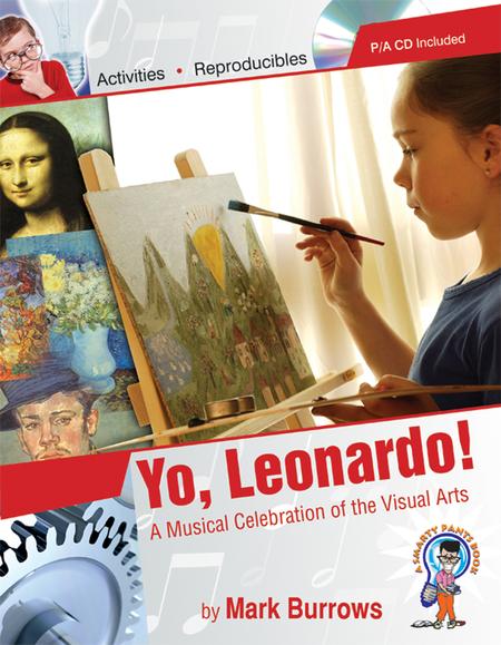 Yo, Leonardo!