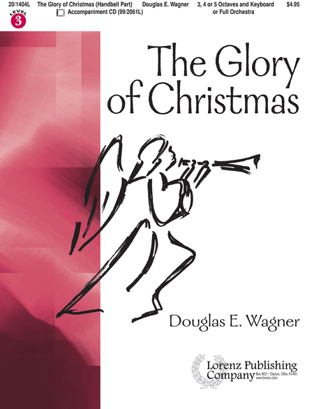 The Glory of Christmas - Handbell Part