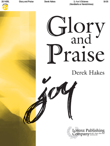 Glory and Praise