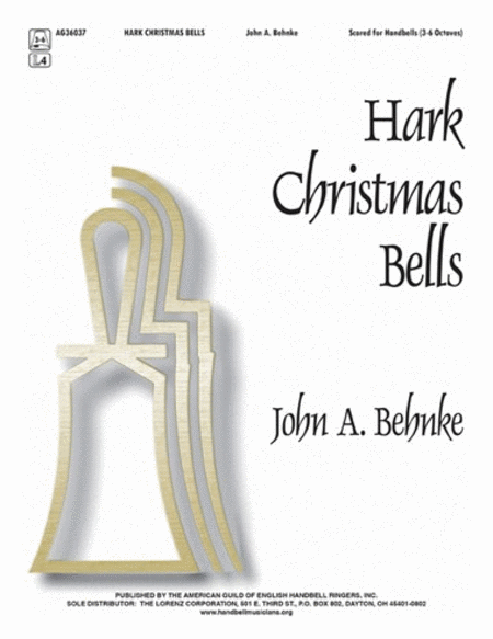 Hark! Christmas Bells