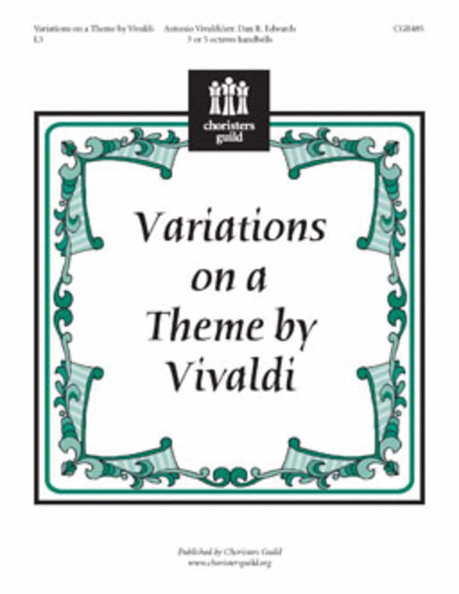 Variations on a Theme by Vivaldi