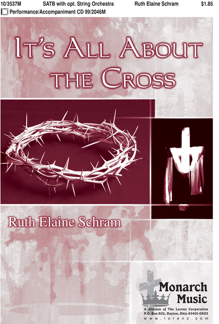 It's All About the Cross