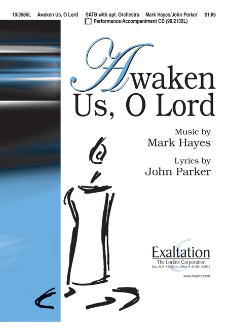 Awaken Us, O Lord