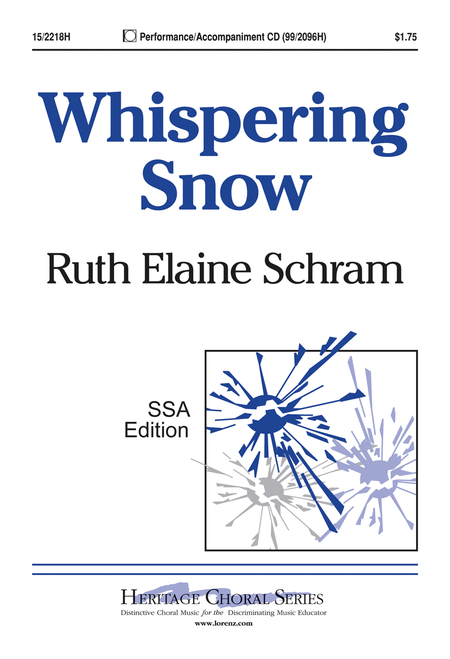 Whispering Snow