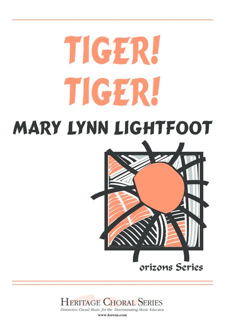 Tiger! Tiger!