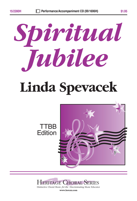 Spiritual Jubilee