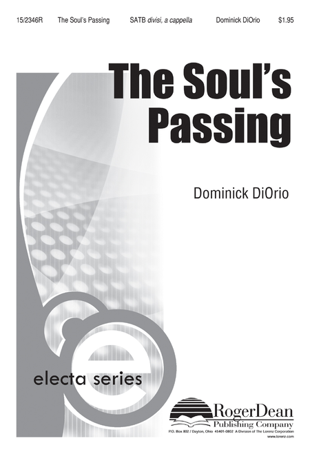 The Soul's Passing