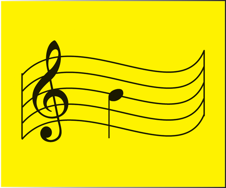 Flashcards - Music Flashcards on the Go - Treble Clef Notes