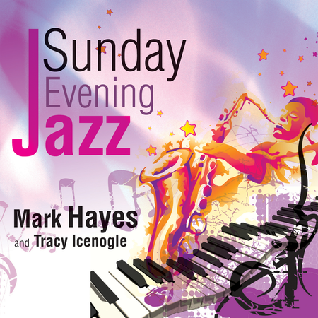 Sunday Evening Jazz - Performance CD