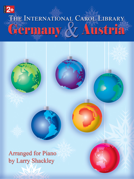 The International Carol Library - Germany and Austria