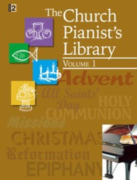 The Church Pianist's Library, Vol. 1