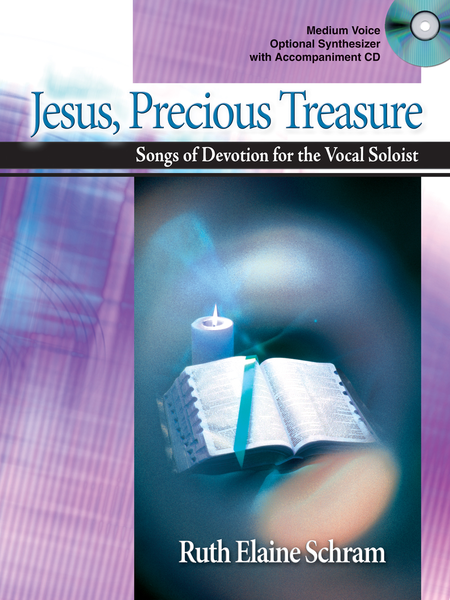 Jesus, Precious Treasure