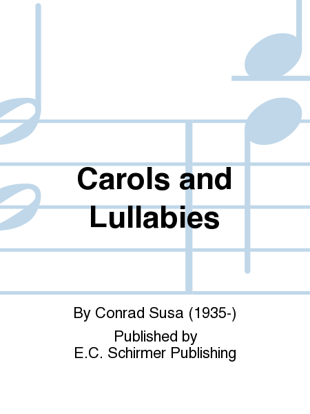 Carols and Lullabies
