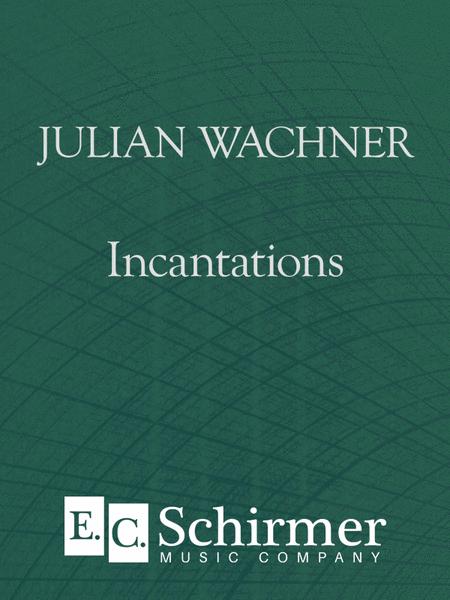 Incantations (Study score)