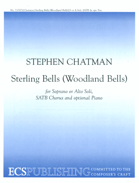 Sterling Bells (Woodland Bells)