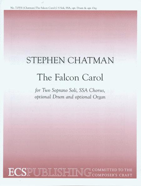 The Falcon Carol