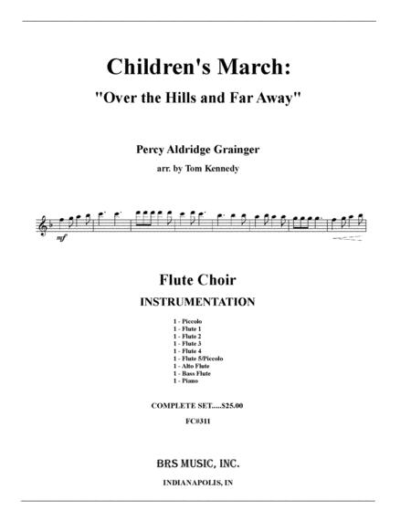 Children's March: