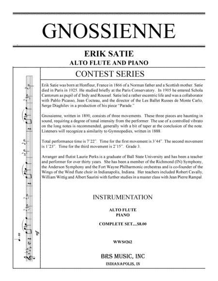 Gnossienne